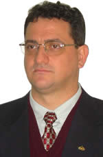 Prof. Eduardo J. Stefanelli