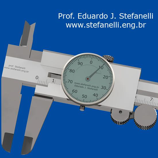 paquímetro com relógio - dial caliper - calibre carátula