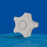 Bomba de Óleo de Rotor
